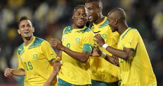 """Ey bra, I love to pretend we've qualified for tournaments. This time I'm imagining World Cup 2014!"""