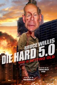 Thanks to http://rwpike.blogspot.com/2011/02/bruce-willis-movie-spoof.html
